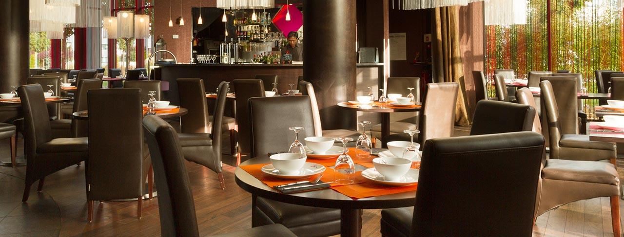 Restaurant Plancha - Grill à Schiltigheim