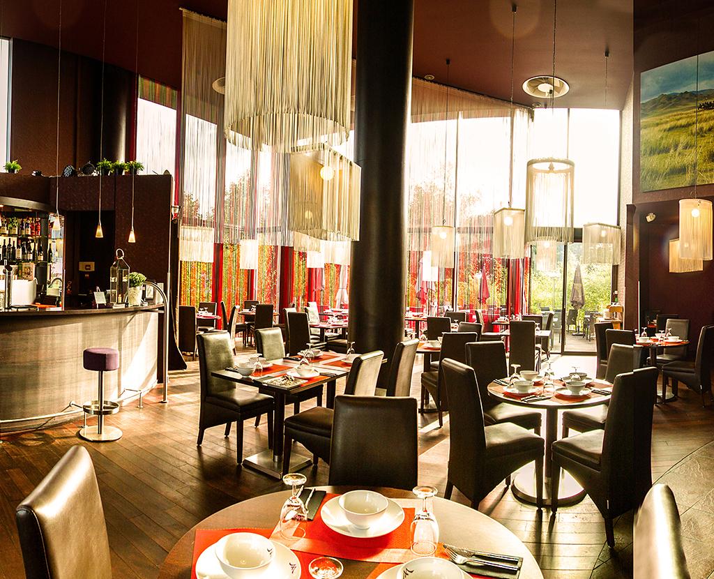 Restaurant MangoFusion Schiltigheim
